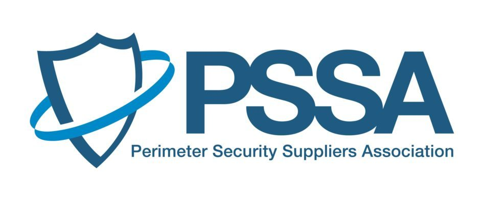 PSSA Perimeter Security Suppliers Association Logo