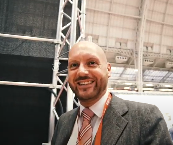 Nathan Jones - Sales Director